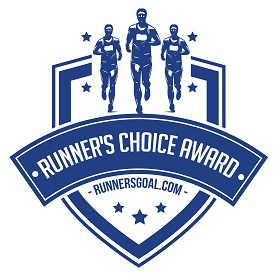 Runner's Choice Award